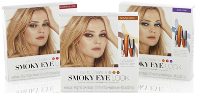 Cover Girl Smoky Eye Kit