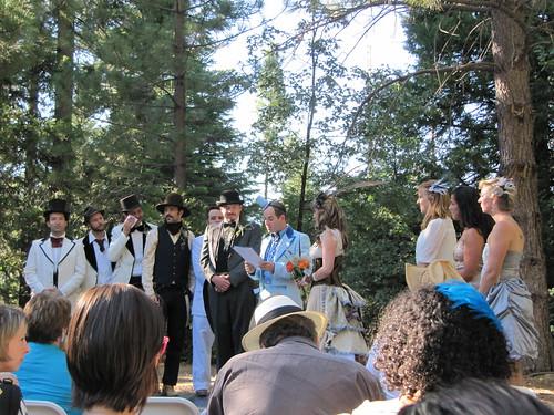 Mason and Melissa's Wedding