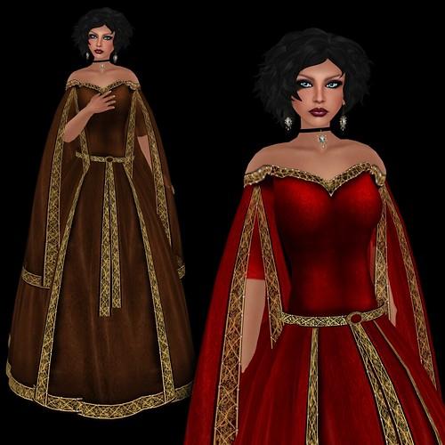Kouse's Sanctum Grand Duchess2