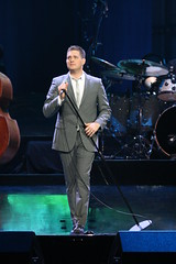 Michael Bublé: Australia Loves You