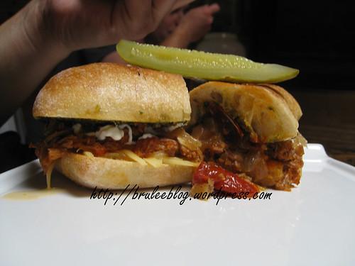 mrkt sandwich