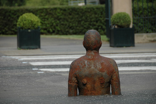 gormley edinburgh