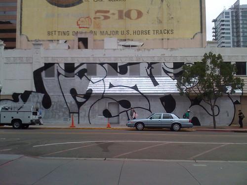 Silver Mural 5