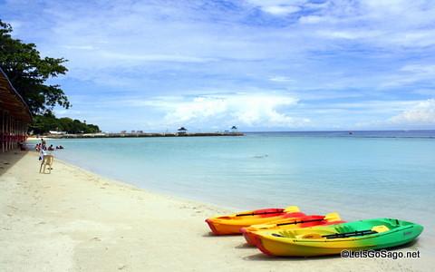 Shores of Paradise Resort, Samal Island