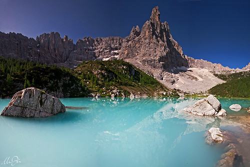 I Love The Dolomites