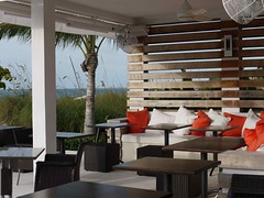 Gansevoort Hotel, Turks and Caicos