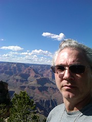 At the South Rim (no green screen)