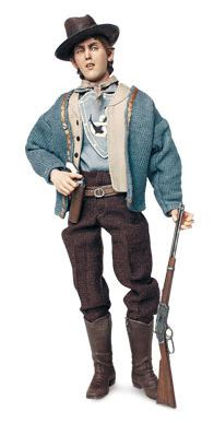 Sideshow Billy the Kid 2