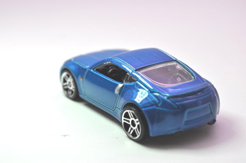 hws nissan 370Z blue (3)