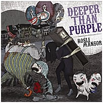 Rosli Mansor: Deeper Than Purple