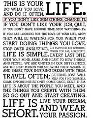 .@holstee's manifesto is EPIC!