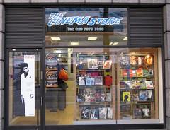 The Cinema Store, London/UK