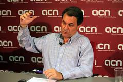 Artur Mas visita l'ACN