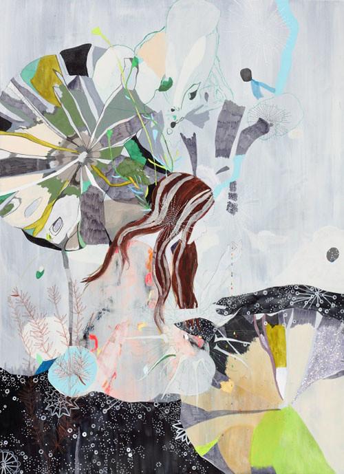 moon-child, Kirra Jamison