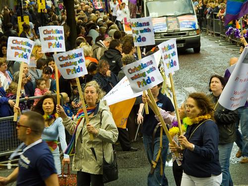 Manchester Pride 2010