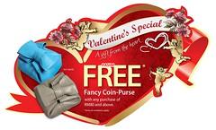 Bonita Valentines Day Special