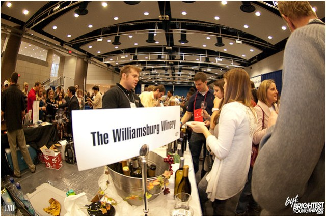 DC Food + Wine Festival Grand Tasting