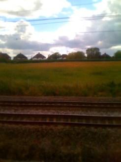 Lake District by train