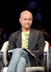 Le Jia on Fei Cheng Wu Rao