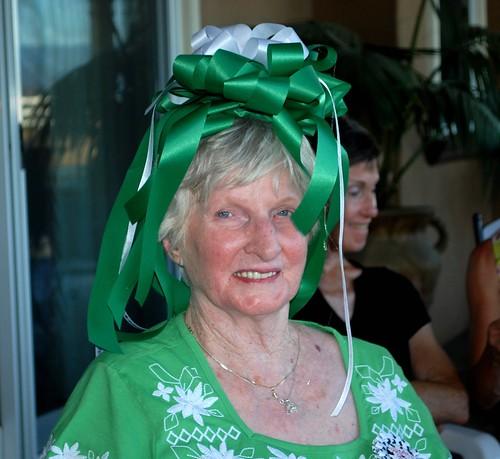 199/365 Happy Birthday Aunt Berta