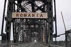 Most na druzhbata Giurgiu