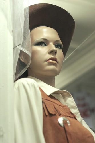 Mannequin #1
