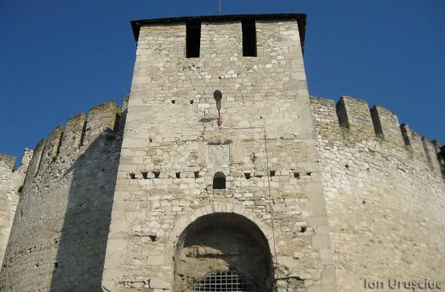 Cetatea Soroca (8)