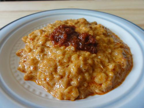 Kuah Kacang (Spicy Peanut Sauce)