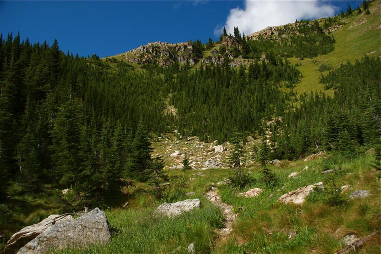 Cube Iron Mountain