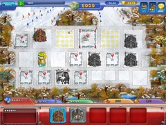 Ski Resort Mogul game screenshot