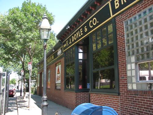 Doyle's - Jamaica Plain, MA
