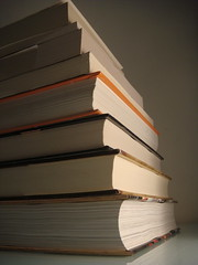 Reading List by KJGarbutt, on Flickr