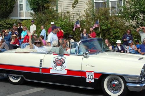 Parade 25