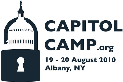 CapitolCamp 2010