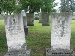 Springfield NY Cemetery