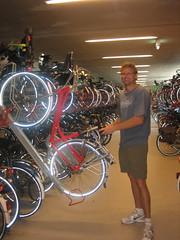 Bikes o'Leiden