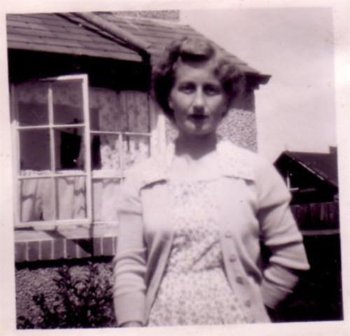 Helen Joyce Fox