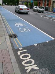 LOOK - A Boris Blue Route