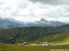 Passo di Giau (2.236 m)