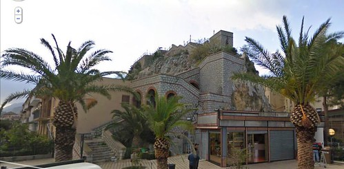 Castello Remains