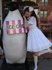 Penguin Love ♥