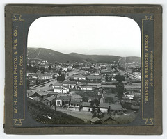 Los Angeles from hill, ca. 1882-1897