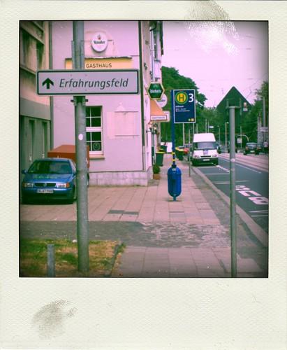 Erinnerungsfeld
