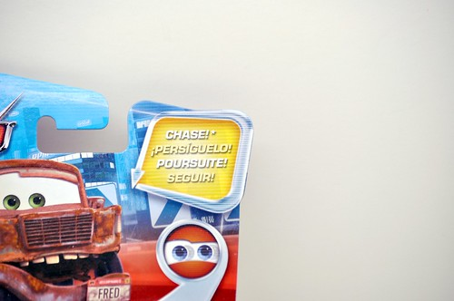 disney cars chase fred with fallen bumper international (2)