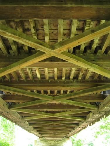 Houck Covered Bridge