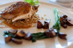 Roasted Chicken Supreme