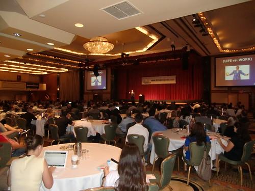 Affiliate Summit East 2010 064
