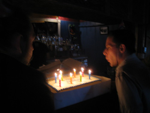 Happy Birthday to the edmontonian and The Unknown Studio