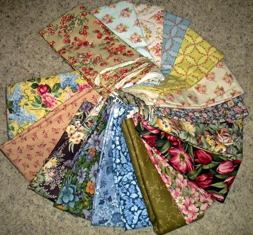 Pillowcase dress fabric choices (2)