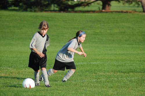 Soccer XXVII